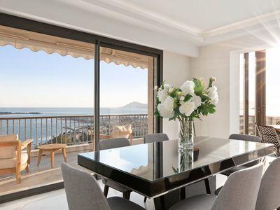 Appartement, 144 m²