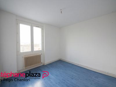 Appartement, 48,66 m²