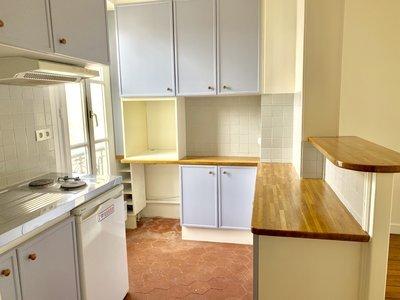 Appartement, 39,24 m²
