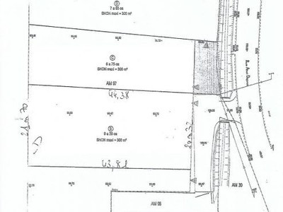 Terrain, 926 m²