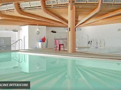 Appartement, 18,79 m²