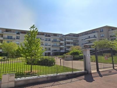 Appartement, 53,37 m²