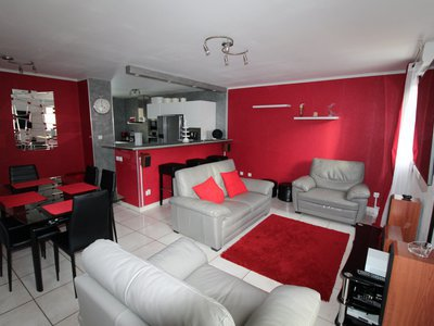 Appartement, 80,12 m²