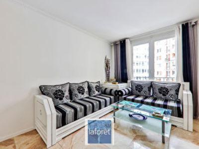 Appartement, 59 m²