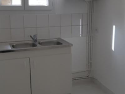 Appartement, 59,02 m²