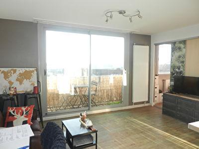 Appartement, 35,38 m²