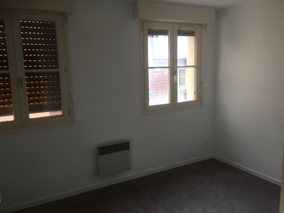 Appartement, 44,55 m²