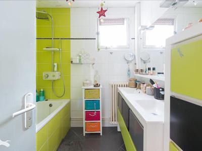 Appartement, 87,51 m²