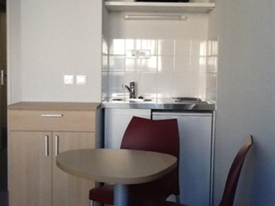 Appartement, 18,09 m²