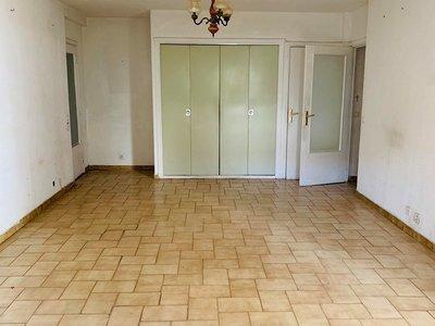 Appartement, 54,75 m²