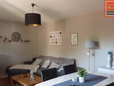 Appartement, 114,62 m²