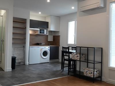 Appartement, 28,22 m²
