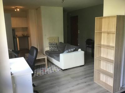 Appartement, 39,36 m²