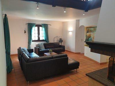 Maison, 128,54 m²