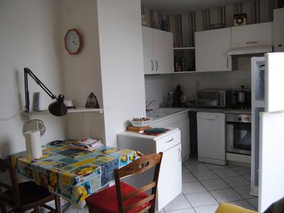 Appartement, 72,21 m²