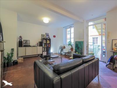 Appartement, 67,34 m²
