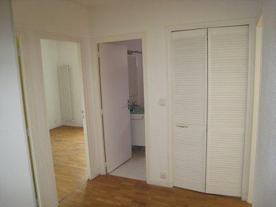 Appartement, 48,83 m²