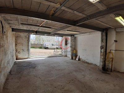 Parking, 45 m²