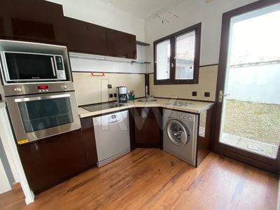 Appartement, 60,25 m²