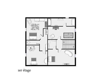 Maison, 178,72 m²