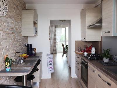 Appartement, 84,61 m²