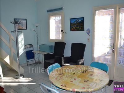 Maison, 33,66 m²