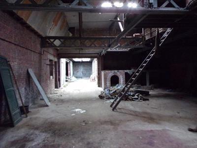 Immeuble, 83 m²