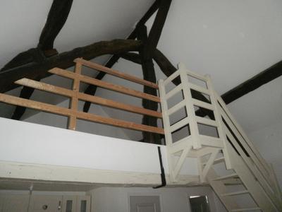 Appartement, 26,01 m²