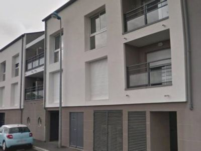 Appartement, 35,29 m²