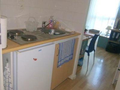 Appartement, 18,34 m²