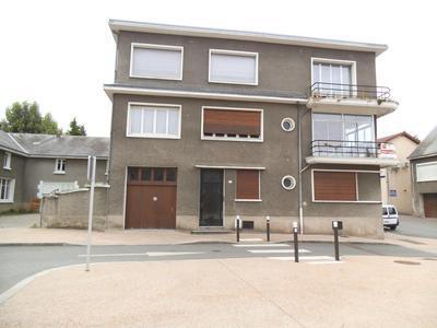 Appartement, 468 m²