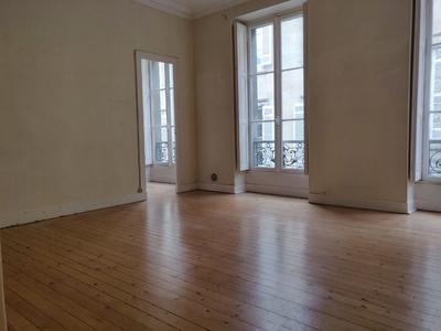 Appartement, 75,53 m²