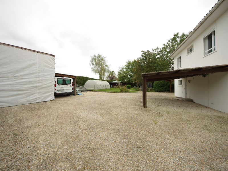Maison, 152,9 m²