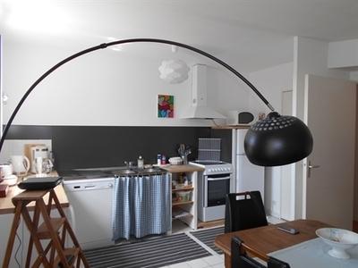 Appartement, 53,86 m²