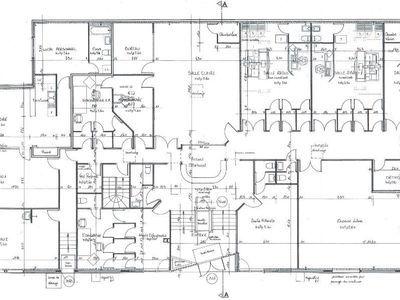 Immeuble, 546,4 m²
