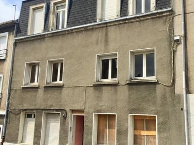 Achat Immeuble à Boulogne Sur Mer 62200 Superimmo