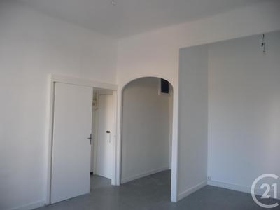 Appartement, 32,1 m²