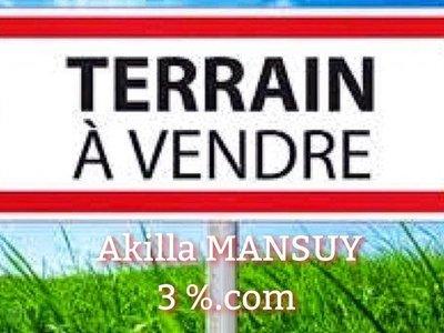 Terrain, 1 460 m²