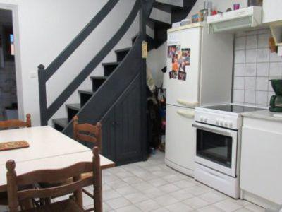 Appartement, 41,78 m²