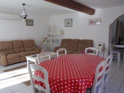 Maison, 124,4 m²