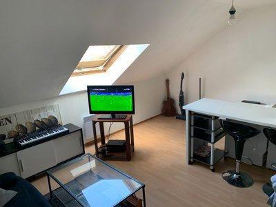 Appartement, 19,27 m²