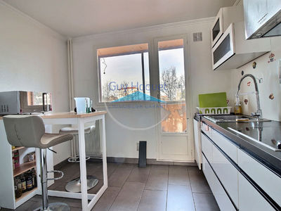 Appartement, 68,72 m²