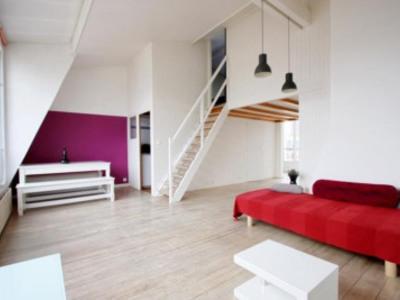 Appartement, 56,57 m²