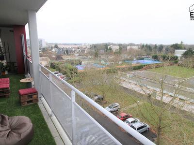 Appartement, 51,05 m²