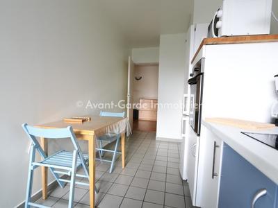 Appartement, 82,31 m²