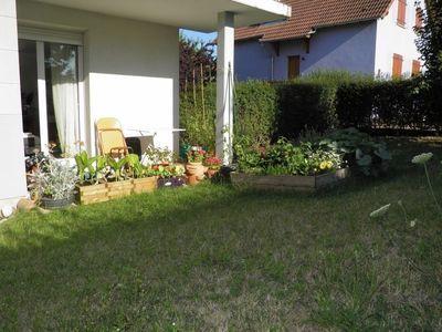 Ventes immobilières rez de jardin à Ingersheim (68040 ...