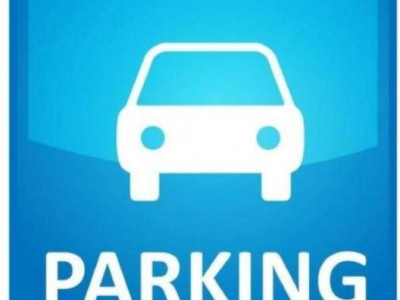 Parking, 33 m²