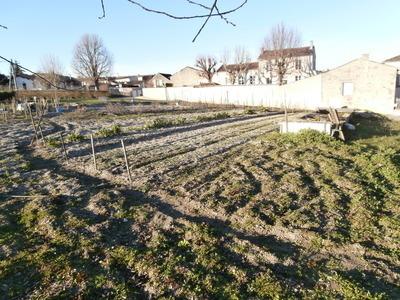 Terrain, 2 526 m²