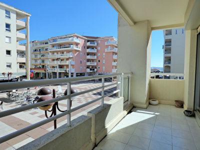 Appartement, 49,5 m²