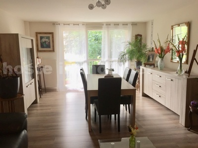 Appartement, 90,83 m²